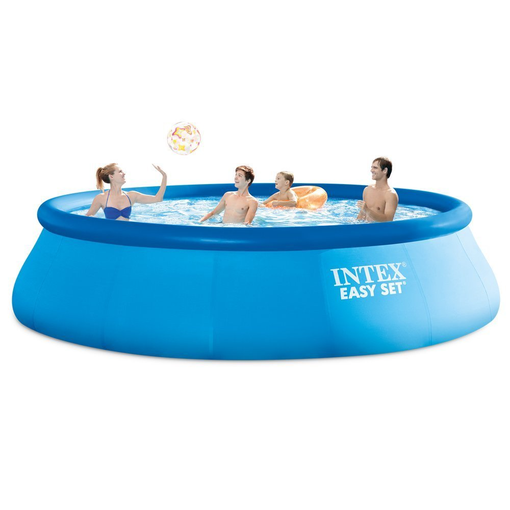 Intex Easy Set Above Ground pool review