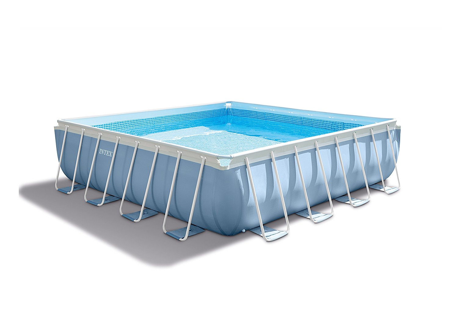 Intex Prism Frame Square Pool