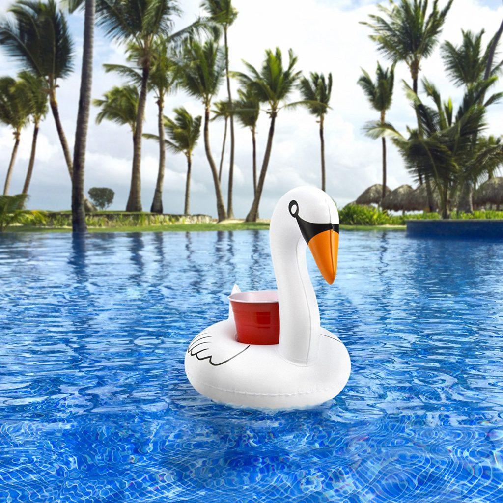 Floating Cup Holder