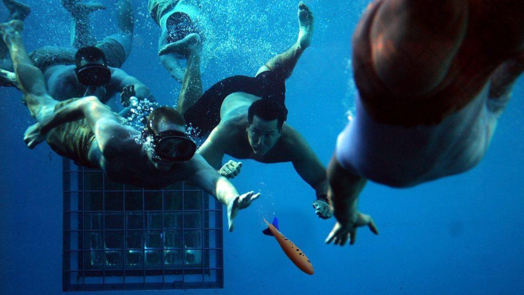Pool Torpedo