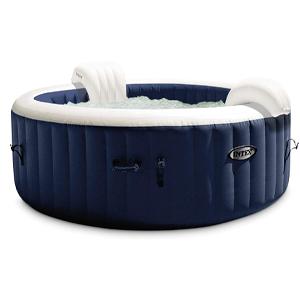 Intex PureSpa Plus Inflatable Hot Tub