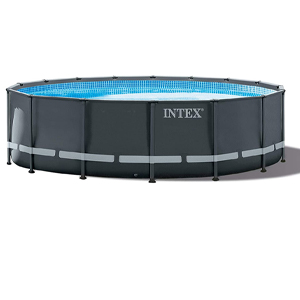 Intex XTR Ultra Frame Above Ground Swimming Pool